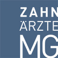 ZAHNÄRZTEMG Mönchengladbach Logo
