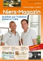 Niers-Magazin 14/02 - Cover